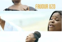Photo of ViDEO: Favour Uzo – The King