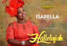 "Photo of Isabella Drops New Single & Video ""Hallelujah"""