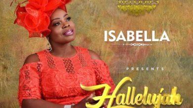 "Photo of Isabella Drops New Single & Video ""Hallelujah"""