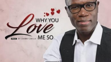 Photo of Music: Idehai – Why You Love Me So (Prod. By Johnny Drille)