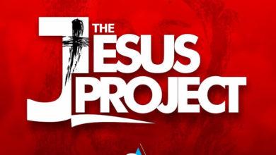 "Photo of Victor Atenaga's SWIM ART Release ""The Jesus Project"" (Live)"