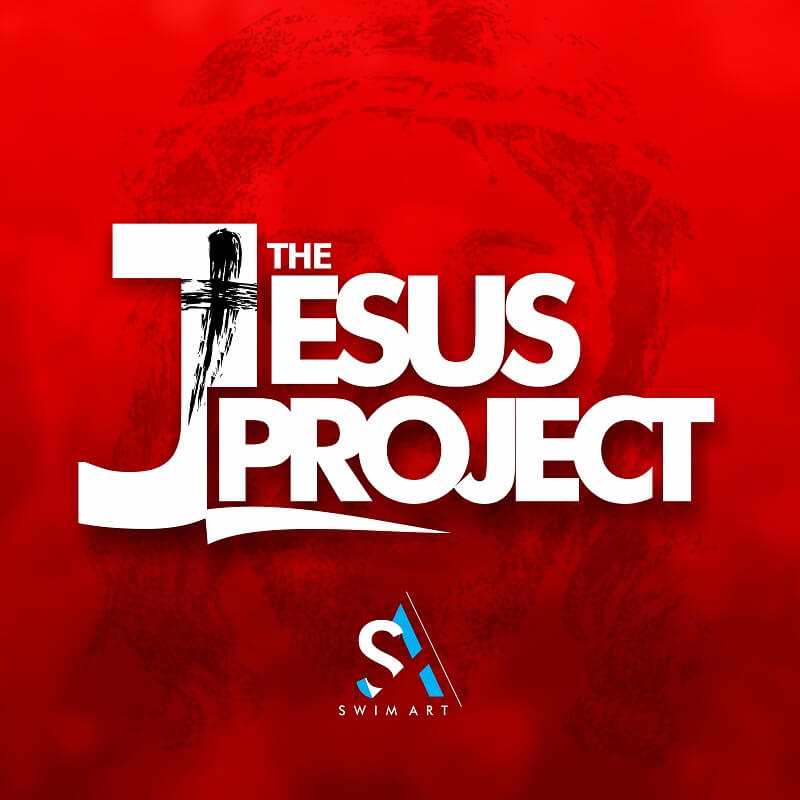 THE JESUS PROJECT CD