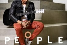 "Photo of LiSTEN: Jonathan McReynolds' ""PEOPLE,"" a Honest, Transparent Single"