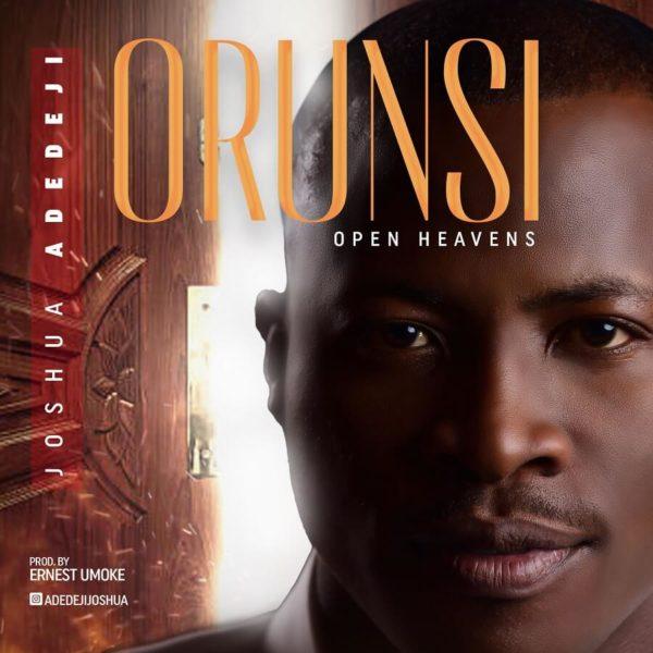 Joshua-Adedeji-ORUN-SI-Open-Heavens