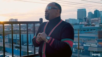 "Photo of Kurt Carr Drops New Video to ""Bless Somebody Else"" (Dorothy's Song)"