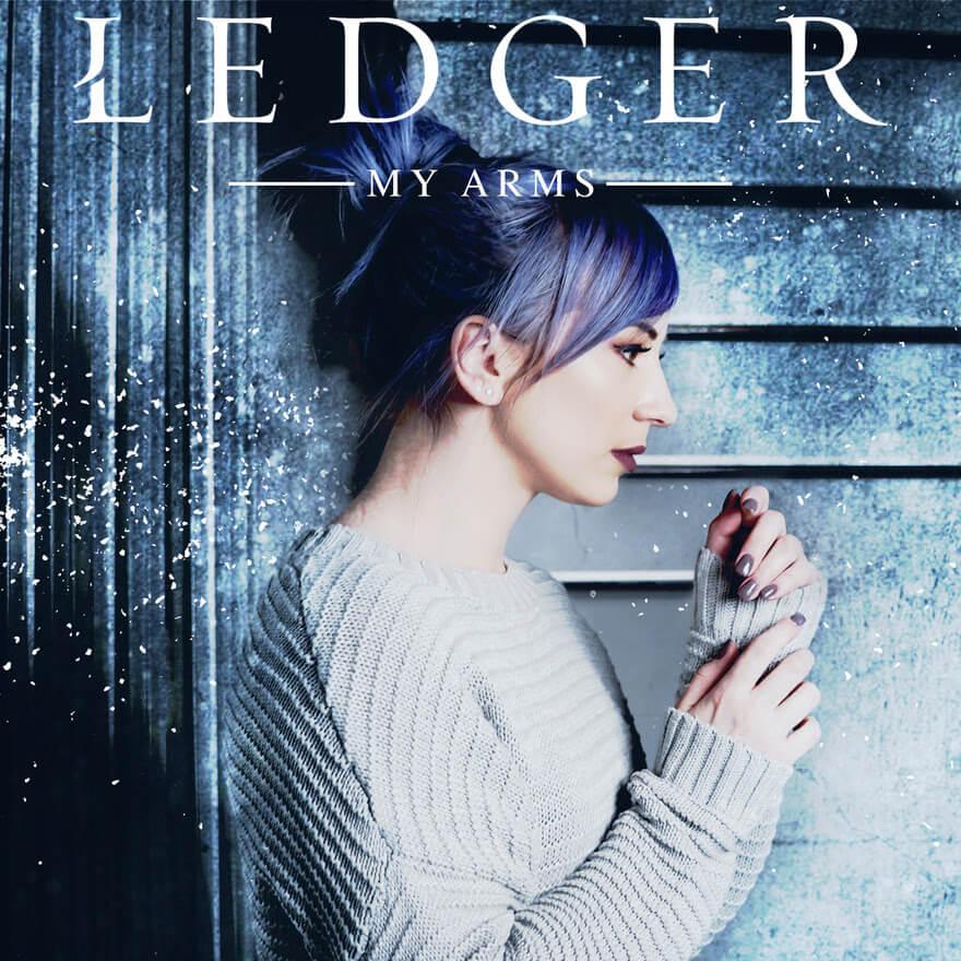 LEDGER_MY ARMS