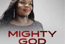 "Photo of ViDEO: Bukola Anney – ""Mighty God"" feat. Olukemi Funke"