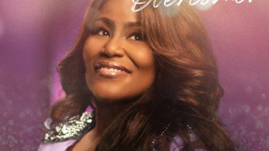 """Photo of Mandisa Releases """"OVERCOMER: The Greatest Hits"""""""