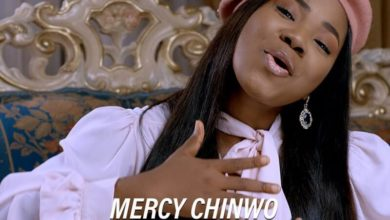 "Photo of Mercy Chinwo Debuts ""Obinasom""- New Single & Video"