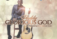 "Photo of Paddy Debuts with ""Glorious God"" Single"