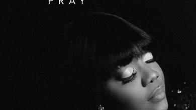 "Photo of Mojisola's New Single Encourages Us to ""PRAY"""