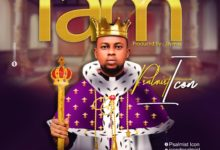 "Photo of Psalmist Icon Declares What God Says ""I AM"" in New Song"