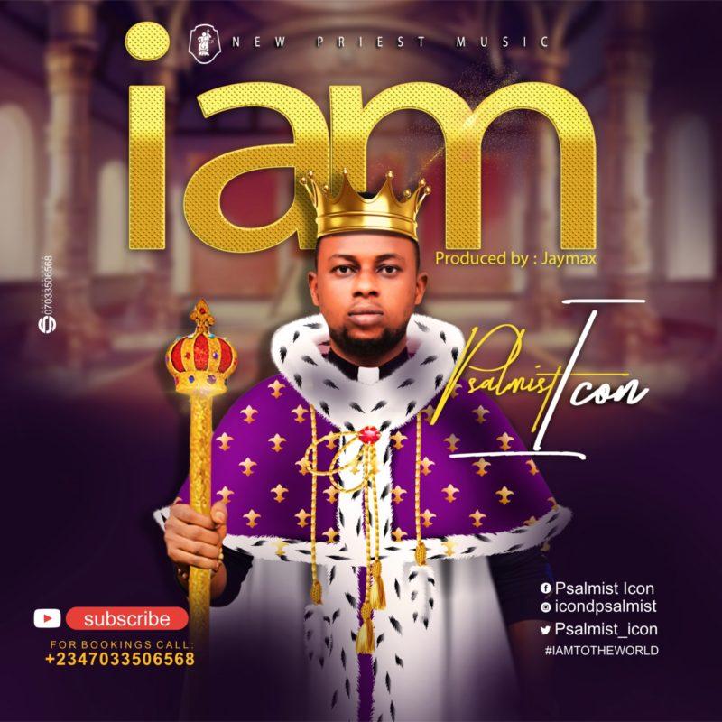 Psalmist-Icon-I-am