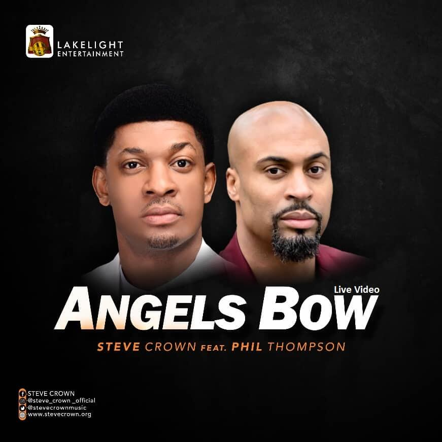 Steve-Crown-ft-Phil-Thompson-00-Angels-Bow