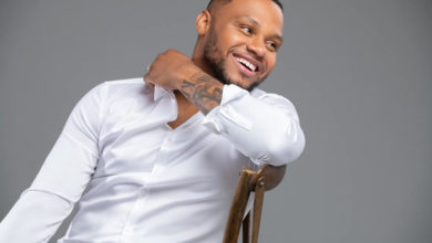 """Photo of Todd Dulaney Gets """"Back To The Book"""" with New EP – Out Now!"""