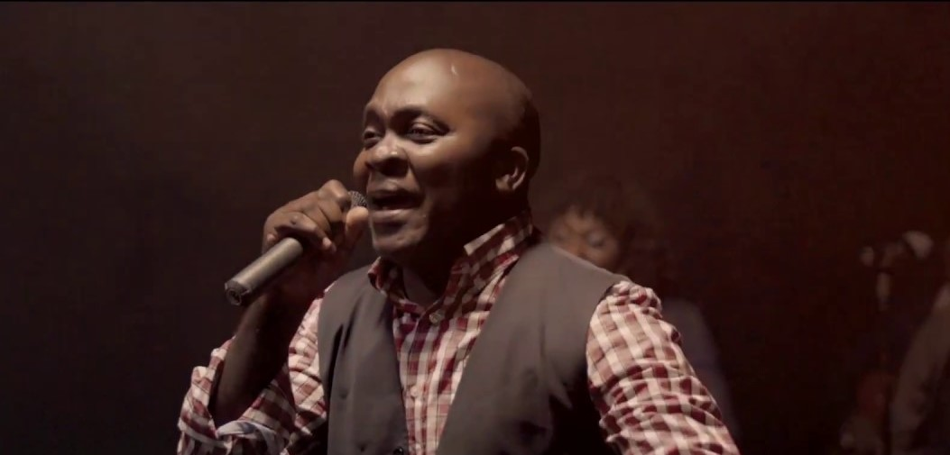 Tomi Fowora_I've Come To Worship