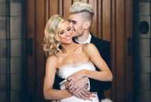 Photo of Colton Dixon and Wife, Annie Are Expecting their First Child