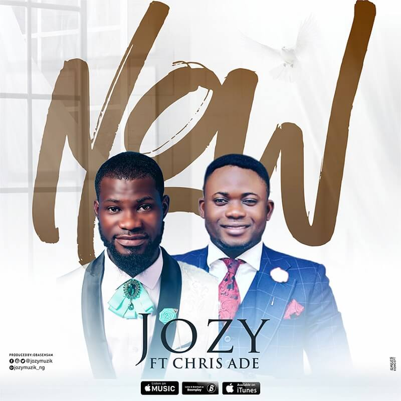 jozy official - now