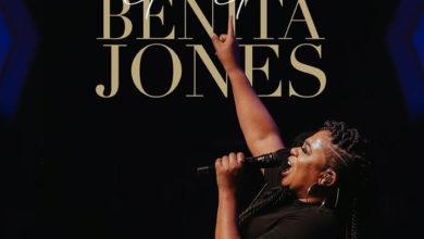 Photo of Benita Jones Drops 'Good God': a New Anthem