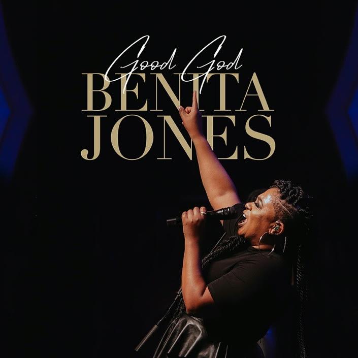 Benita Jones_Good God