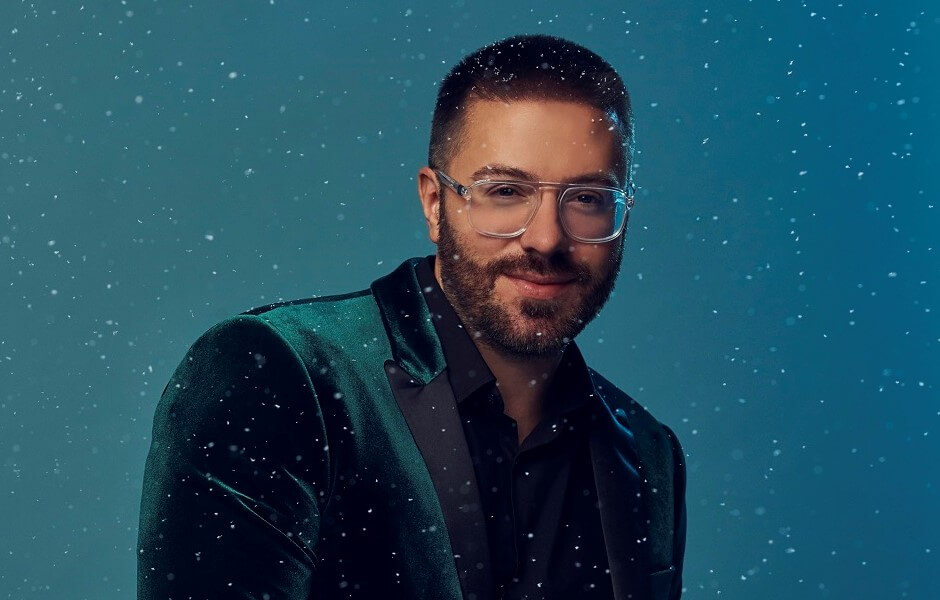 "Photo of Danny Gokey Performs ""Wash Yo Hands"" Challenge [ViDEO]"