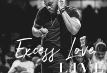 """Photo of LISTEN: Darrel Walls Shares Powerful Rendition of Mercy Chinwo's """"Excess Love"""""""