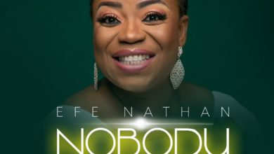 Photo of Nobody Like You (Live) By Efe Nathan – Audio / Video
