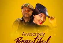 Photo of Bisi Amaka – Awesomely Beautiful (feat. Buchi)