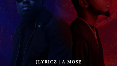Photo of Music: Jlyricz – On High (feat. A Mose)