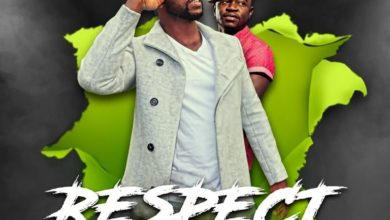 "Photo of John Lord teams up with Izzy for ""RESPECT"""