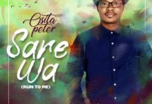 "Photo of Osita Peter Drops New Acoustic Ballad ""Sare Wa"" (Run to Me)"