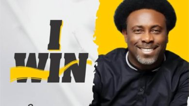 """Photo of Samsong Declares """"I WIN"""": Offers Uplifting Message in New Song"""
