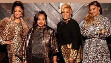 Photo of THE RETURN: The Clark Sisters Ready New Album for Mar. 13