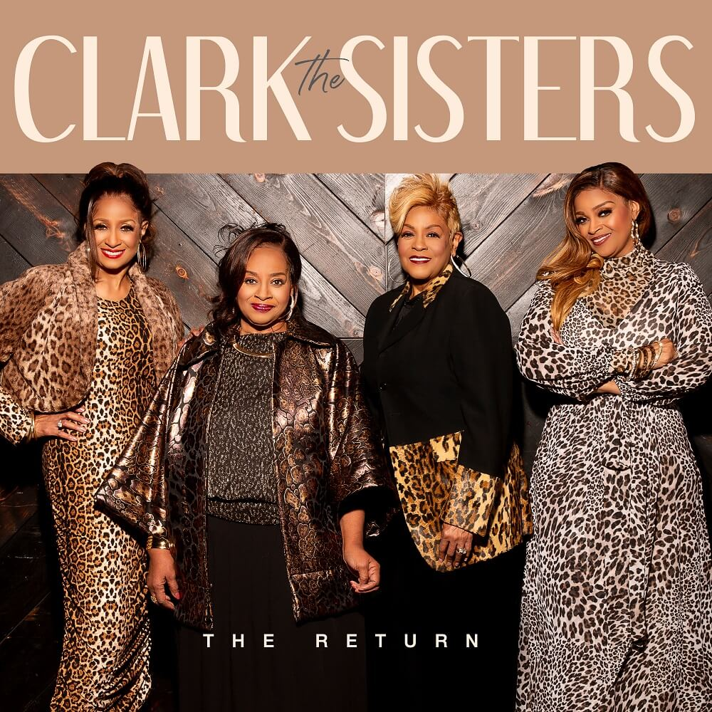 The Clark Sisters_The Return_