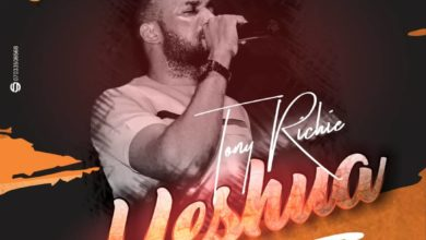 """Photo of Tony Richie Offers Hearfelt Song to """"Yeshua"""""""