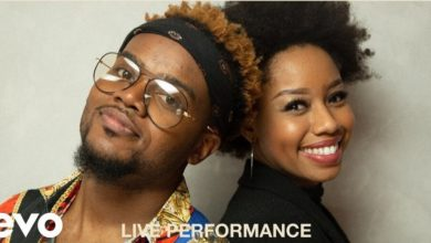 "Photo of Watch: Travis Greene's ""Good and Loved"" VEVO Live Performance feat. DOE"