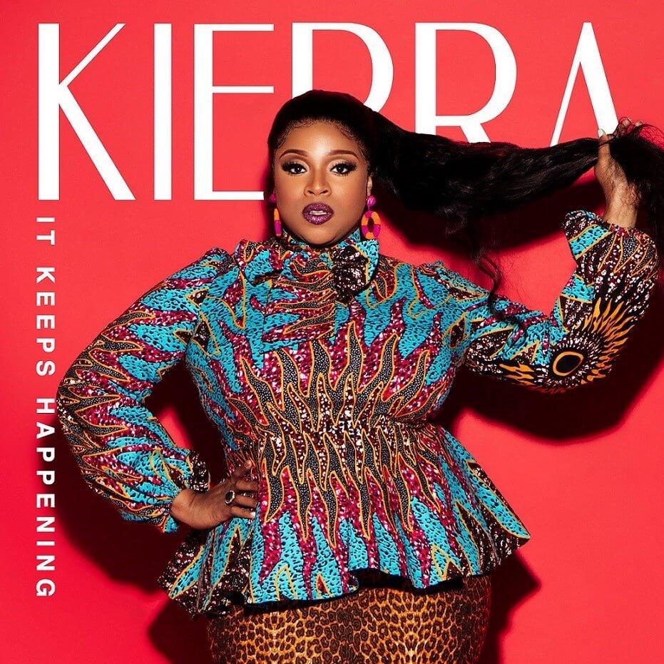itkeepshappening-Kierra sheard