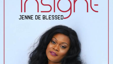 Photo of Music: Jenne De Blessed – Insight