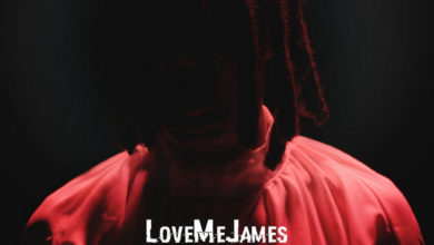 "Photo of LoveMeJames Prays for ""Forgiveness"" – New Single, Video"