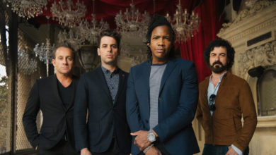 Photo of VIDEO: Newsboys United – Love One Another