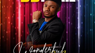 Photo of Music: DDpraiz Anthony – Wonderful Name