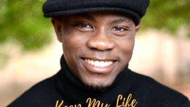 "Photo of Tosin Koyi Shares New Song ""Keep My Life"""