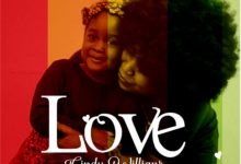 "Photo of Cindy Williams Releases ""Love"" Single"