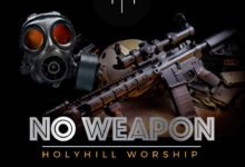 Photo of No Weapon (Live) by Holyhill Worship – a Declarative New Anthem