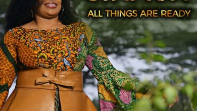 "Photo of Sinach Declares ""All Things Are Ready!"" – New Single, Video"