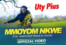 Photo of VIDEO: Uty Pius – Mmoyom Nkwe (+ Audio)