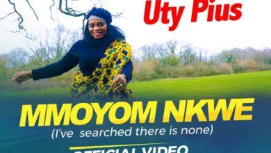 Photo of VIDEO: Uty Pius – Mmoyom Nkwe (+ Audio)
