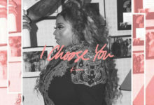 "Photo of Listen to Kierra Sheard's ""I Choose You"": New Music!"