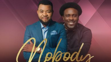 "Photo of Chris Symbols – ""Nobody"" ft. Samsong"